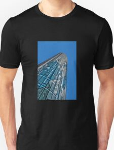 Point to the sky Unisex T-Shirt