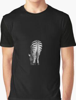 Stripes T-Shirt Graphic T-Shirt