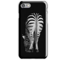 Stripes T-Shirt iPhone Case/Skin