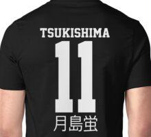 Tsukishima Kei #11 月島蛍  Unisex T-Shirt