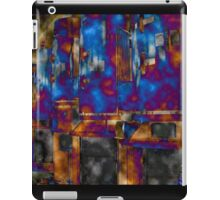 Pump Station iPad Case/Skin