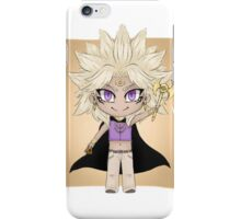 Egyptian Boy iPhone Case/Skin