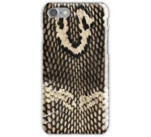 Snake Skin iPhone Case/Skin