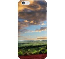 Rooftop Views iPhone Case/Skin