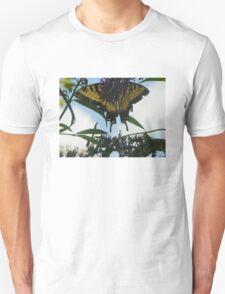 Butterfly016 Unisex T-Shirt