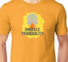 Embrace Tranquility Unisex T-Shirt