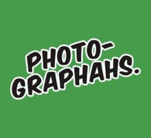 """Photo-graphas"" by musclestache"