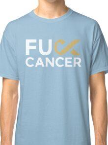 Martin Garrix - Fu*k Cancer Classic T-Shirt