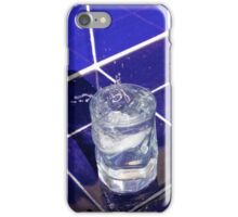 Thirst Quench iPhone Case/Skin