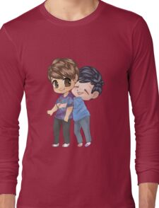 Dan and Phil Hugging T-Shirt