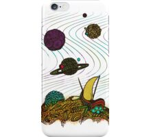 I've got a universe to see iPhone Case/Skin