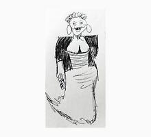Meryl Streep Bad Drawing Unisex T-Shirt