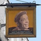 Norman Wisdom - A Real Legend by wiggyofipswich