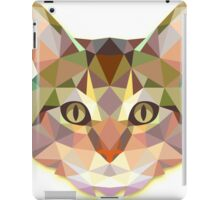 Cat Miauw iPad Case/Skin