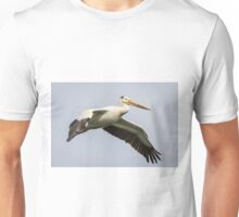 White Pelican 2016-1 Unisex T-Shirt