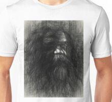 Australian aboriginal sketch Unisex T-Shirt