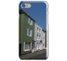 Historic Deal iPhone Case/Skin