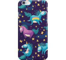 I believe in magic iPhone Case/Skin