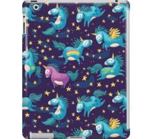 I believe in magic iPad Case/Skin