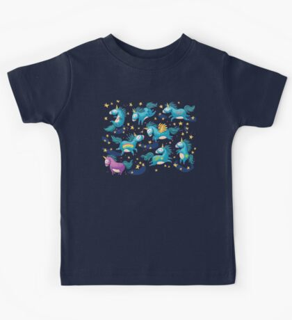 I believe in magic Kids Tee