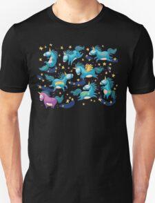 I believe in magic Unisex T-Shirt