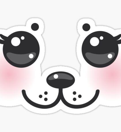 seal baby Sticker