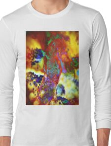 4497 Seahorse Long Sleeve T-Shirt