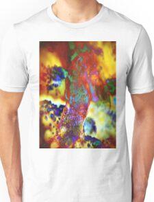 4497 Seahorse Unisex T-Shirt