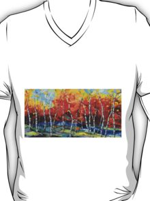 Poetry in motion T-Shirt