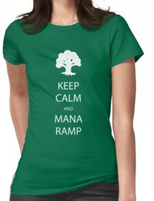 Keep Calm And Mana Ramp T-Shirt