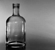 Bottle No.1 -TSS by Les Unsworth