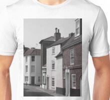 Brickwork, Middle Street, Deal Unisex T-Shirt