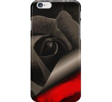 Sneak Peek iPhone Case/Skin