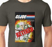 GI Joe Codename Website Unisex T-Shirt