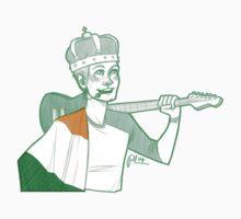 King of Ireland by Pygmy ♥