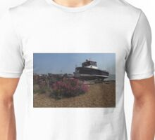 Boats and Valerian, Deal Unisex T-Shirt