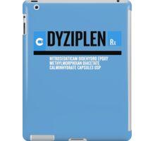 DYZIPLEN iPad Case/Skin