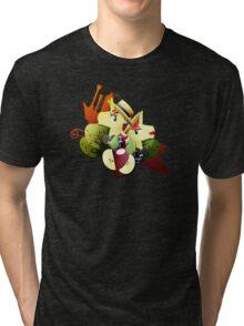 The Flim Flam Brothers Tri-blend T-Shirt
