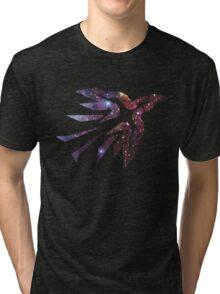 Chanyeol-nebula Tri-blend T-Shirt