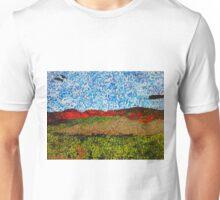 Flinders Ranges Unisex T-Shirt
