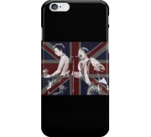 Sex Pistols iPhone Case/Skin