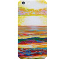 Sunglow iPhone Case/Skin
