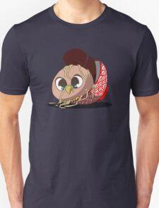 Chick-Pea Owl Soup Unisex T-Shirt