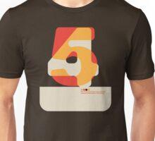 Modernist FortyFive Unisex T-Shirt