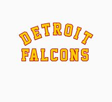 Detroit Falcons 1930-32 Defunct Hockey Team Unisex T-Shirt
