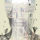 Wild New York by Vin  Zzep