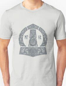 Viking - Mighty Mjolnir Unisex T-Shirt