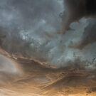 Undulatus asperatus Clouds 1 by Brian Edworthy