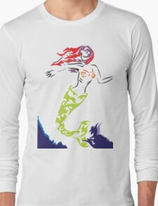 Mermaid out of Water T-Shirt