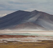 Aguas Calientes by DianaC